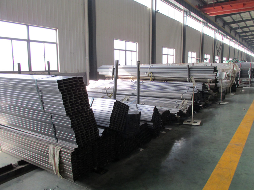 Q235 cold roll steel