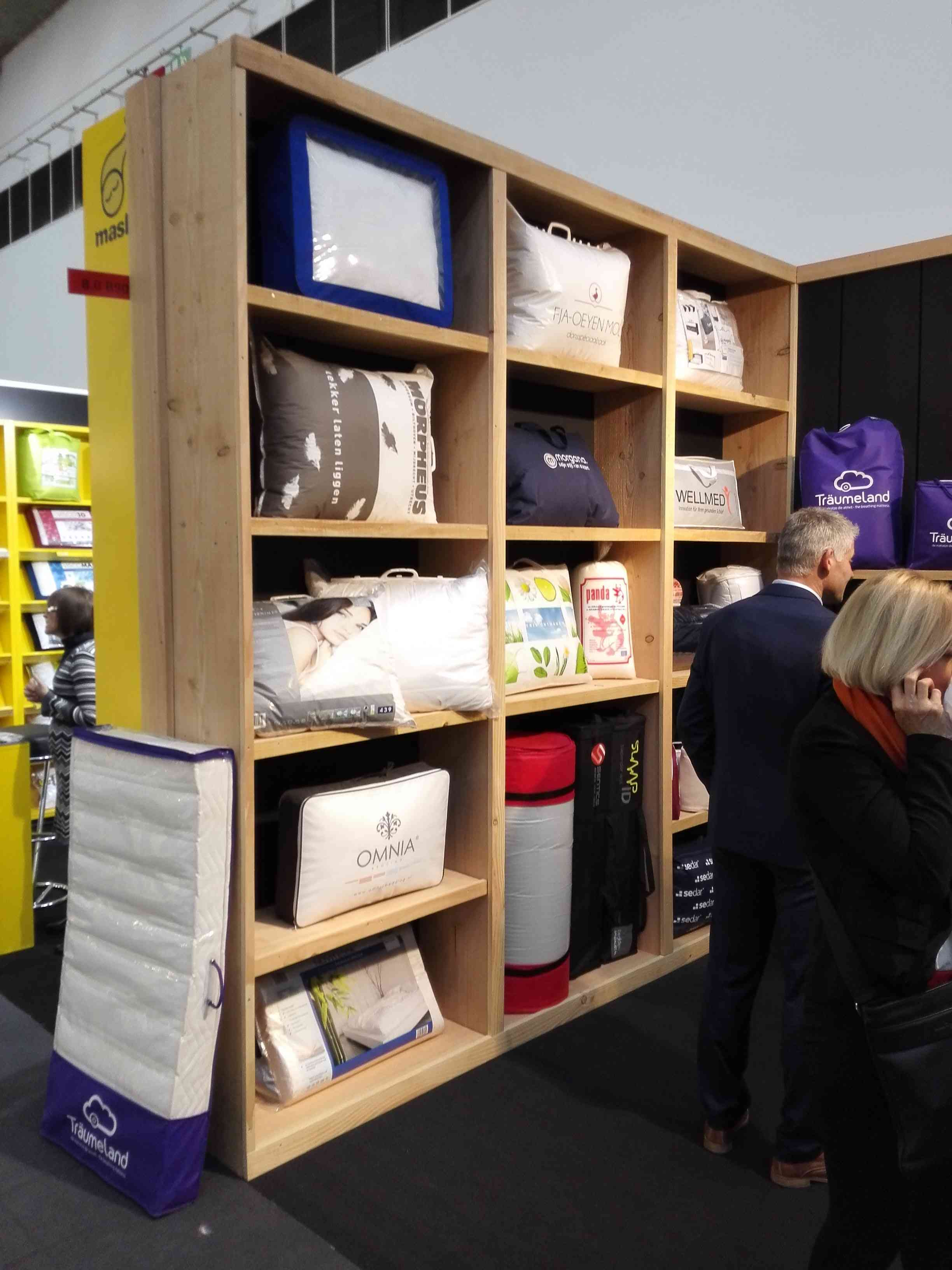 Visit heimtextil at Messe Frankfurt Germany