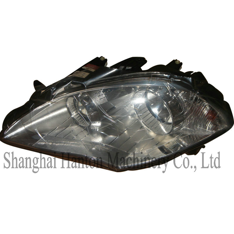 Jinbei Brilliance Auto Part 3977001 Left-hand Front Headlight