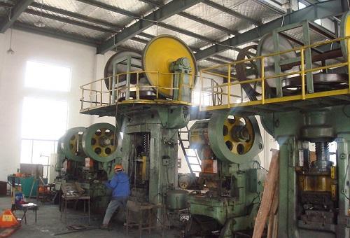 630T Production line
