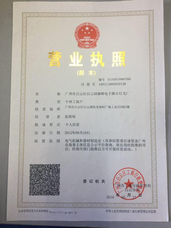 Industrial Certification