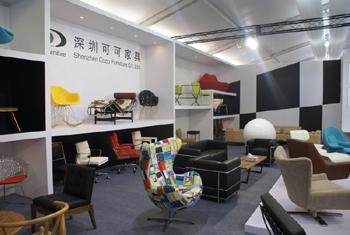 Shanghai Furniture Fair 2009--Pic005#