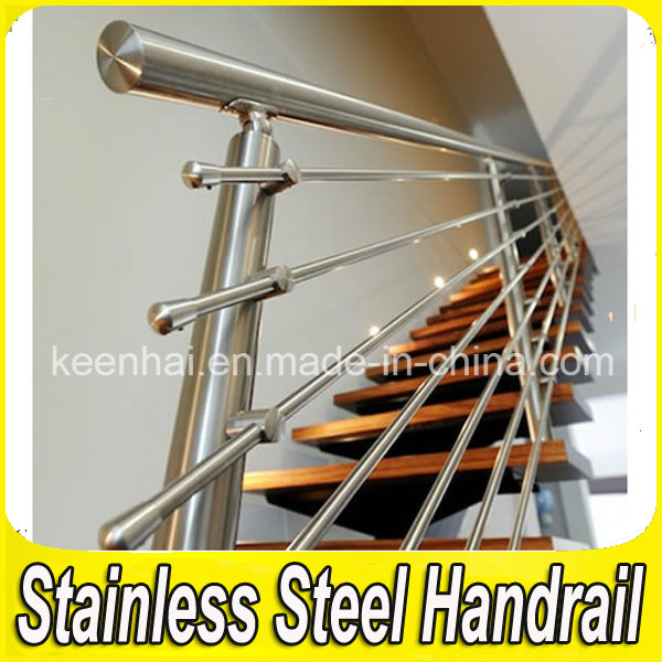 Stainless Steel Handrail System
