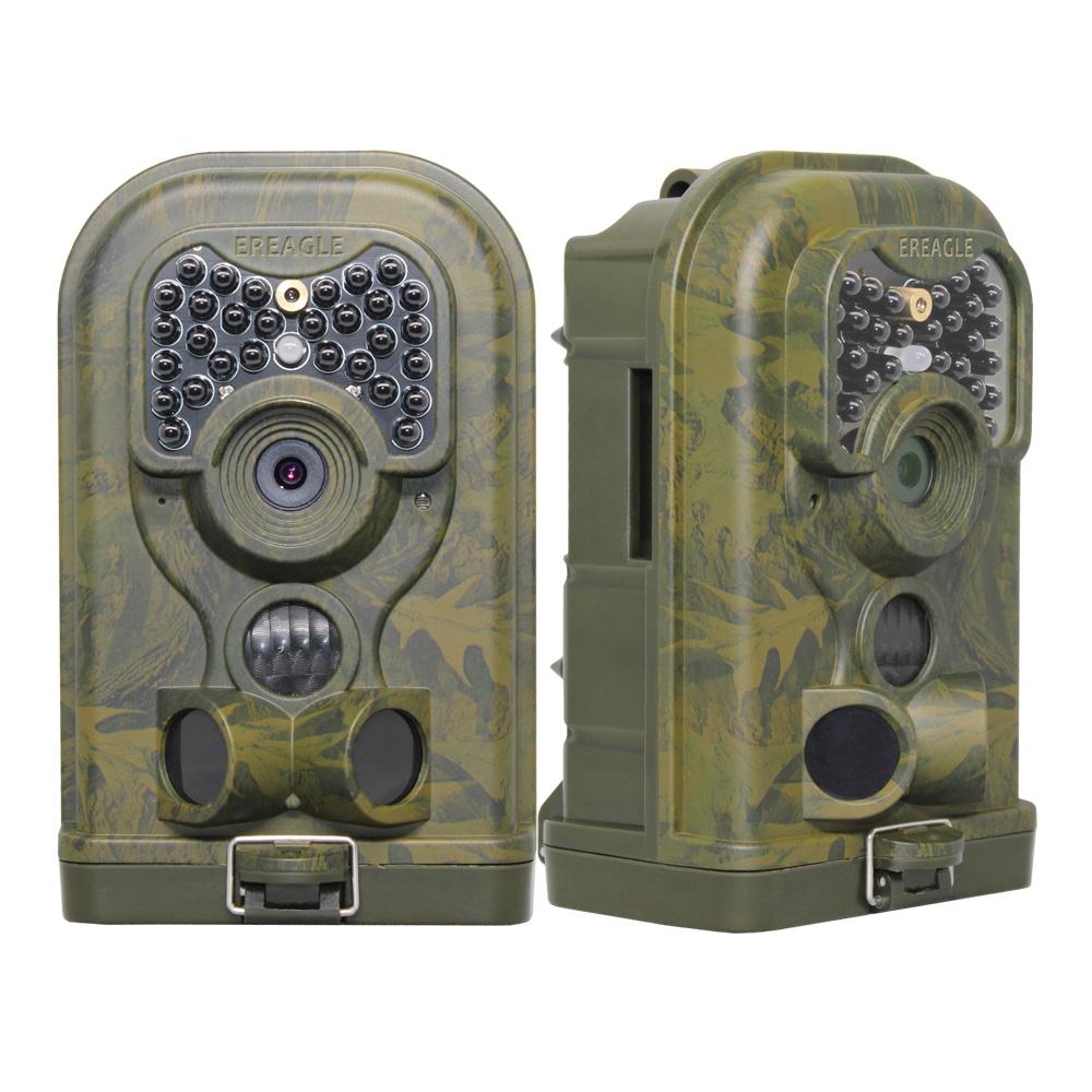 2016 12MP 940nm and 850nm Trail Camera Hunting Camera Ere-E1