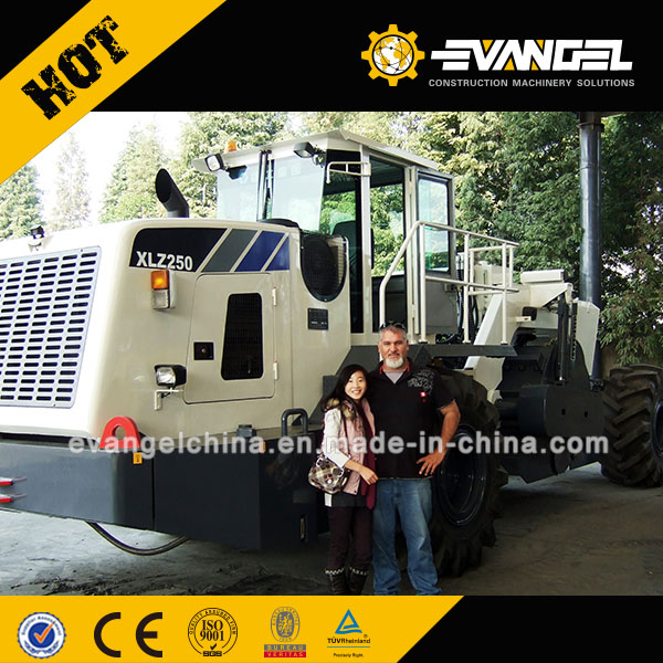 Australian Client Visited XCMG Factory For Horizontal Directional Drill Machine