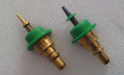 Southern import and export co.,ltd offer smt nozzle for juki machine