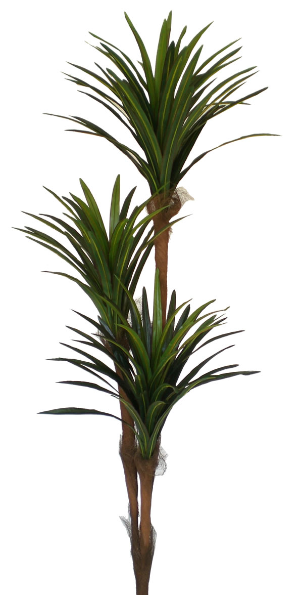 best selling artificial plants of Western Yucca