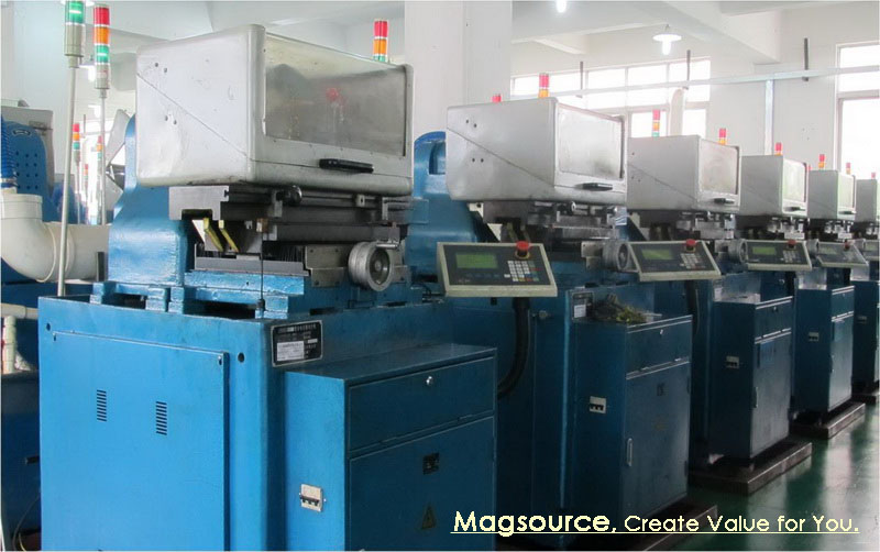 Internal Circle Cutting Equipment
