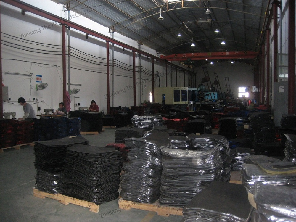 mat production