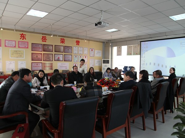 Cooperation with the Enterprises from Central Asian Countries