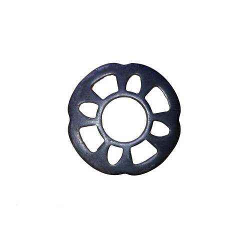 Ringlock scaffolding rosette sold from 0.55-0.7usd per piece
