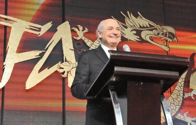 FACE Unveils Plans for Shanghai Event