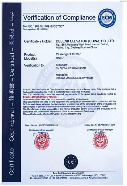 CE-EN 60240-1:2006+AC:2010