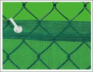 Anti wind netting