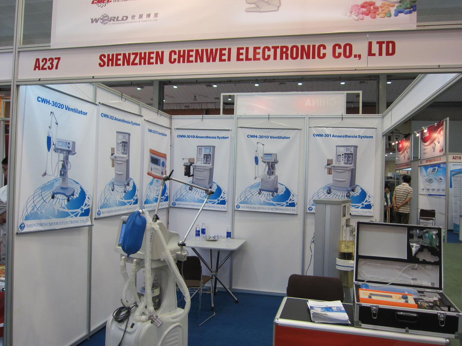 Vietnam Medical Equipment Fair