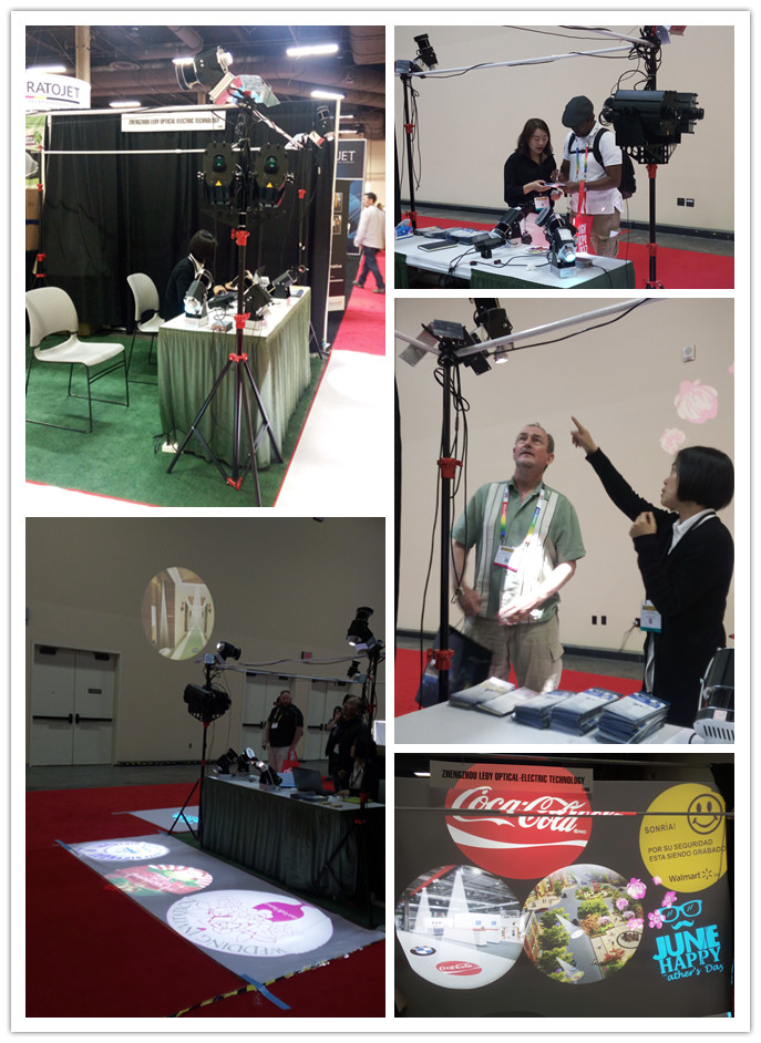2017 ISA Exhibition in USA