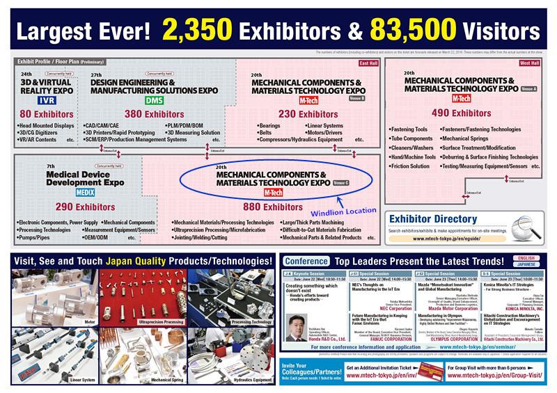Japan Expo Notice 2016