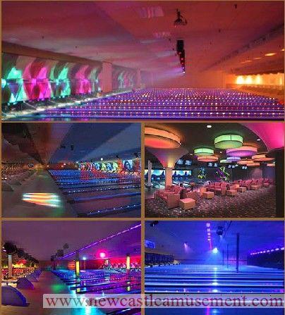 Bowling Equipment Bowling Fluorescent overlay