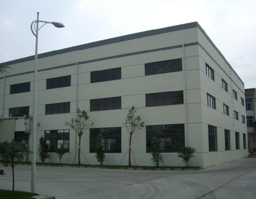 CCA warehouse