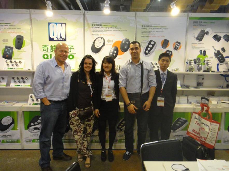 Trade Show 2012!