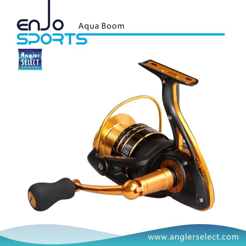 Aqua Boom