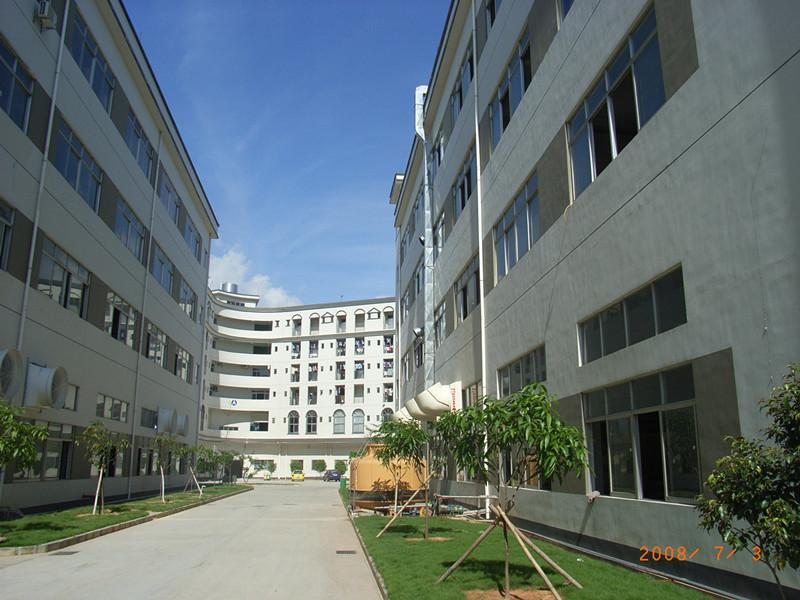 CYG factory