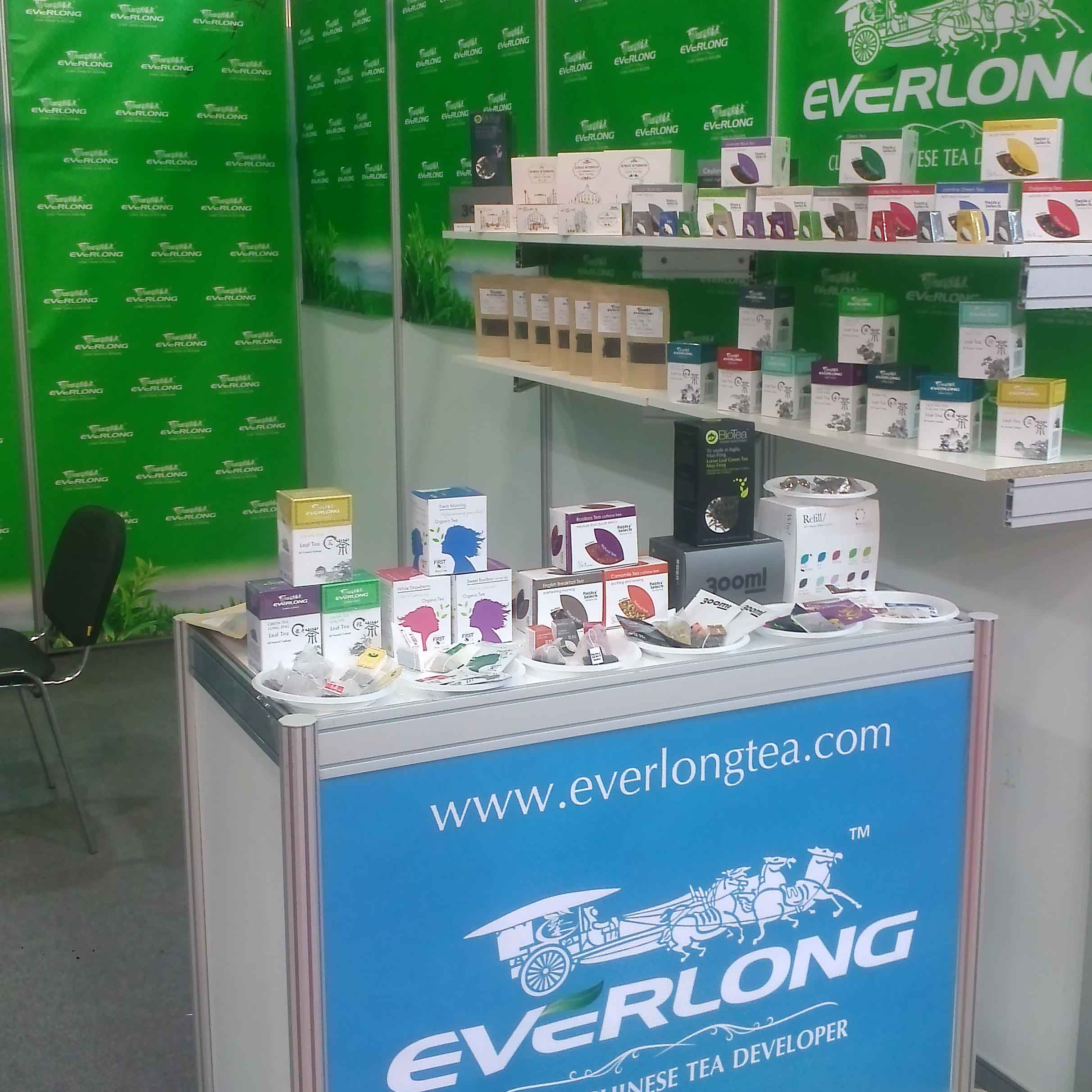 World Foods Moscow 2014