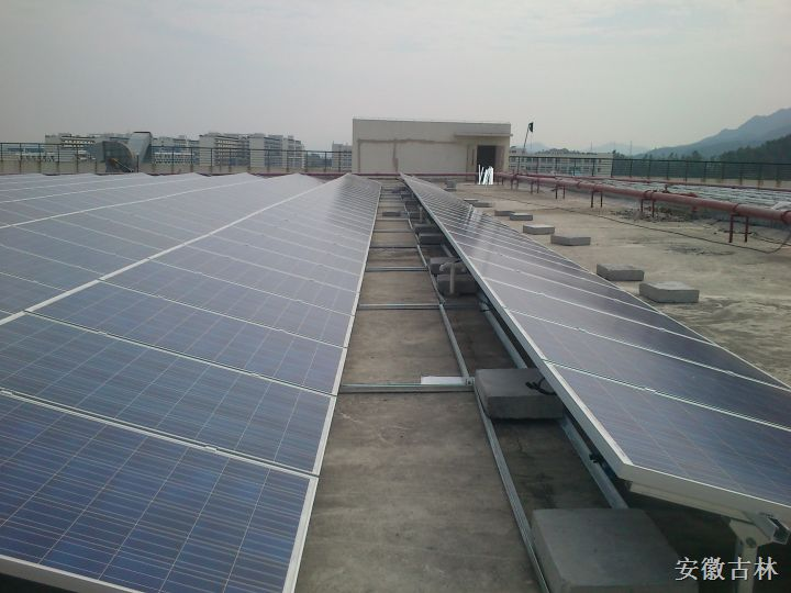 Sep 2012 company roofing project of ZJCY