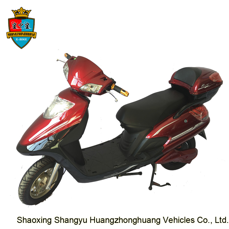 City Electric Moped Scooters