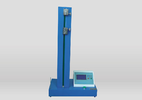 Monofilament tension test machine