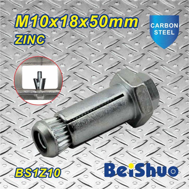 M10 Box bolt