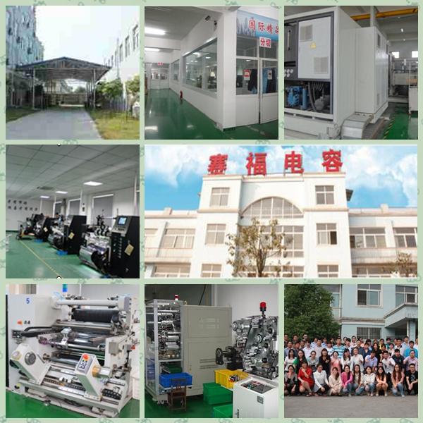 The one of biggest company in China (Anhui Safe Electronics Co.,LTD)