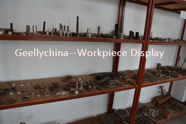 Geellychina--Workpiece Display
