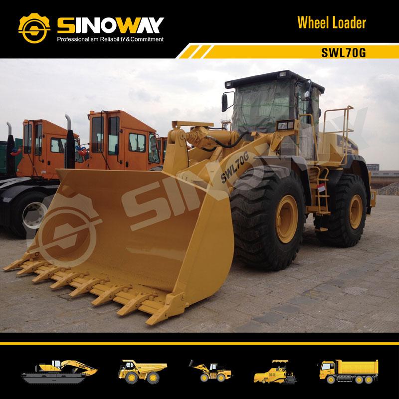 Sinoway Wheel Loader SWL70G