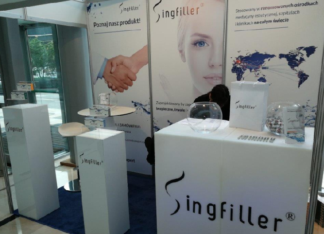 Singfiller available in Poland!