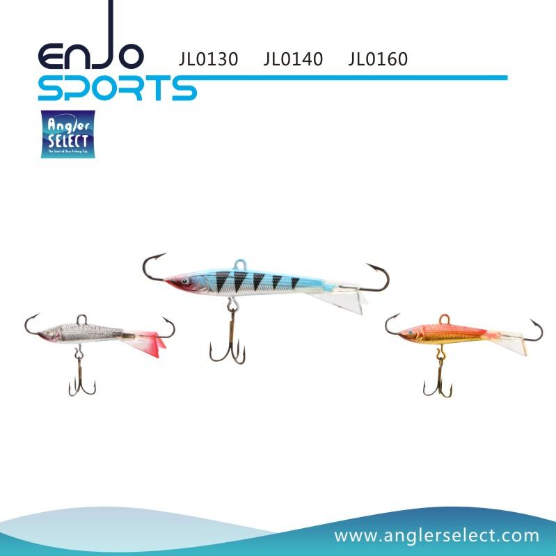 Jigging Fishing Lure (JL0130)