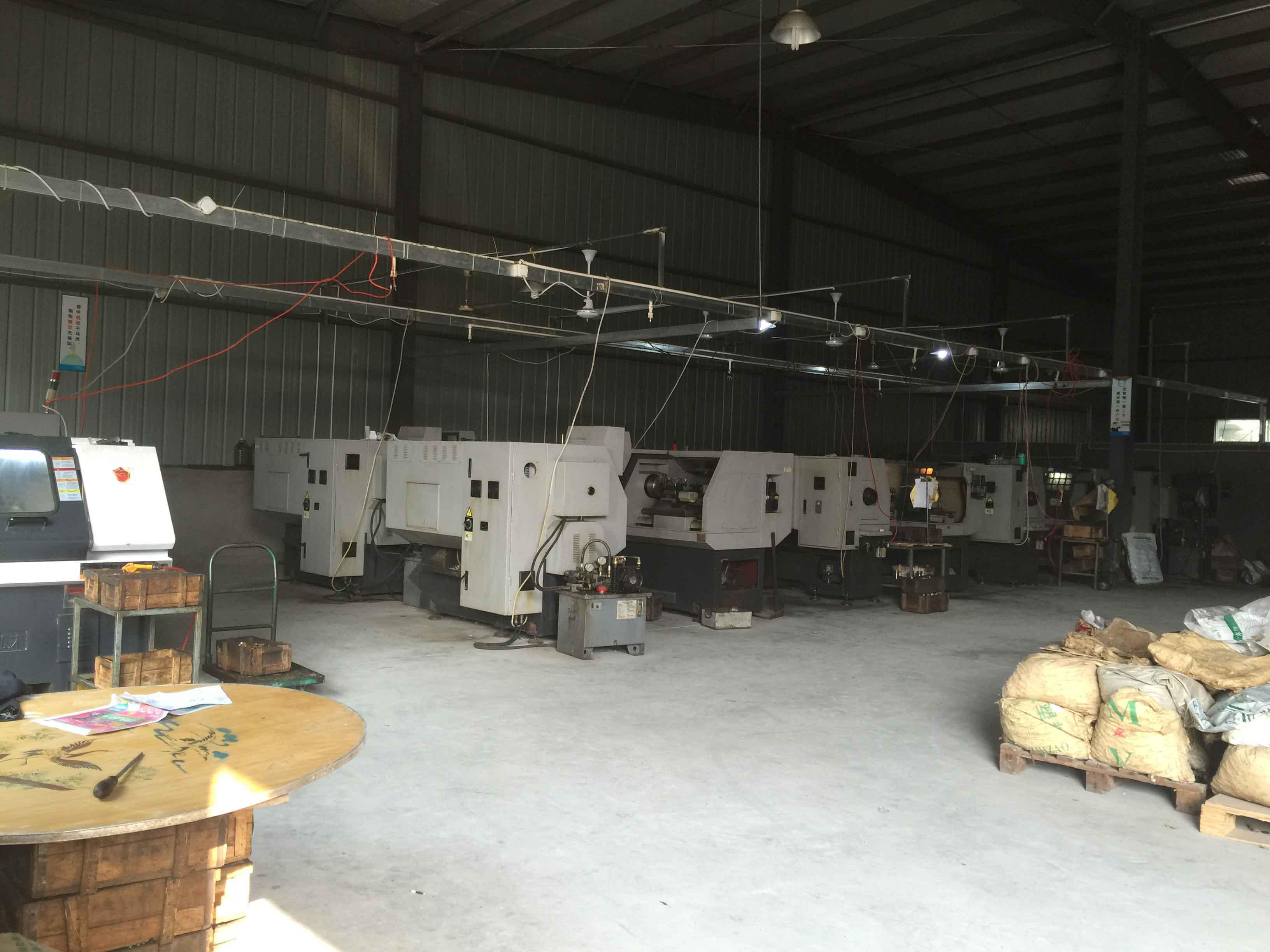 Automatic Workshop