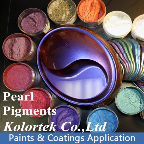 Paints & Coatings Application