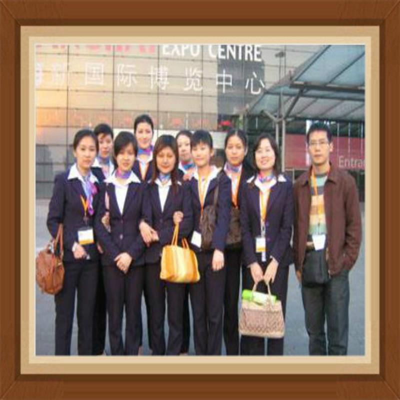 Galilee Performance of HK Fairs team