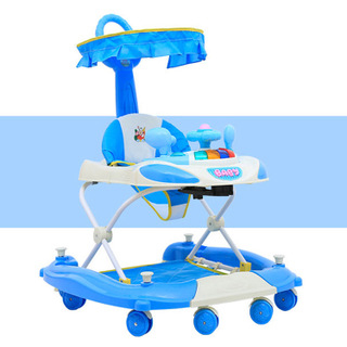 wholesale Hot sale Multifunction round baby walker