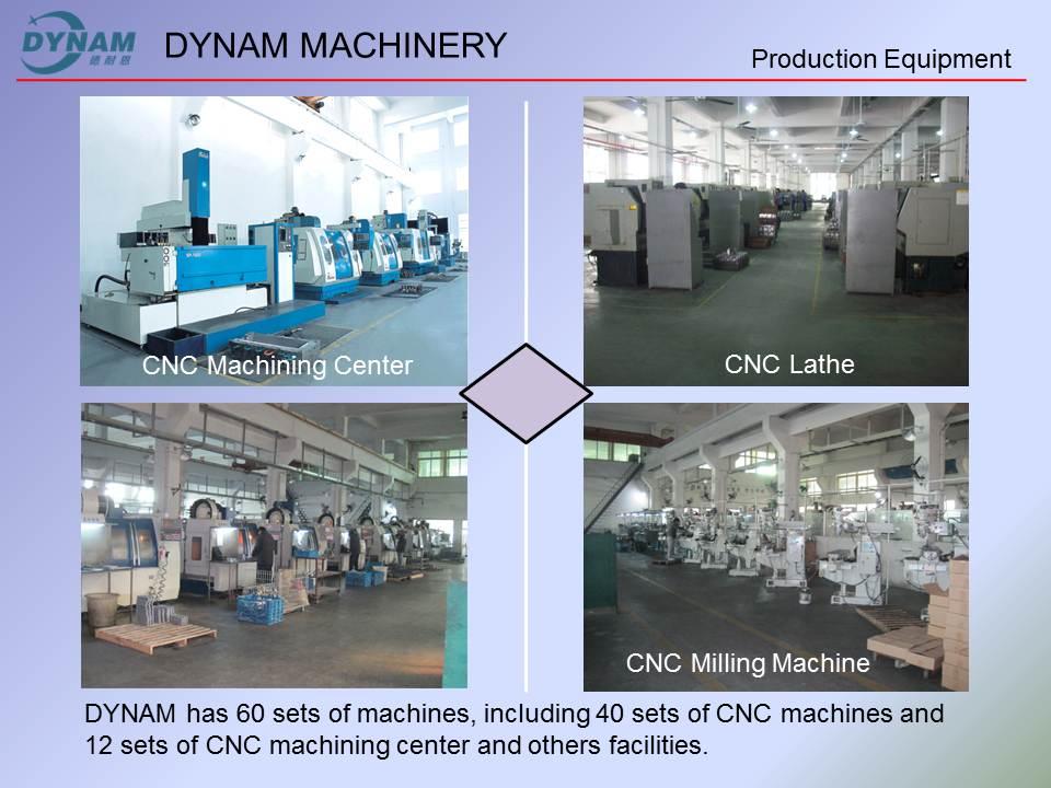 Production equipment -B