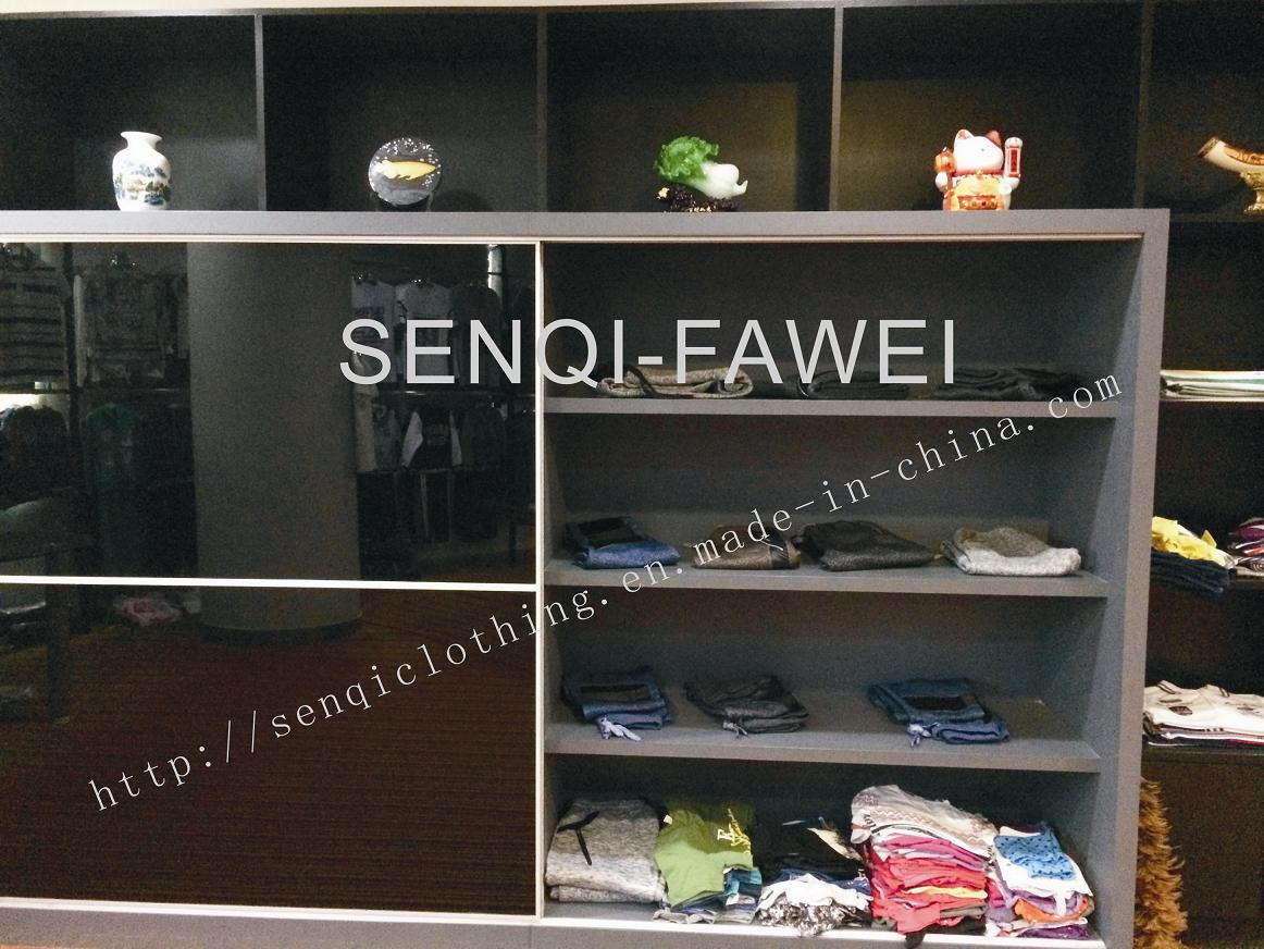 SENQI-FAWEI BROTHER SAMPLE ROOM