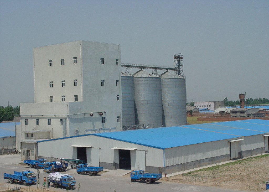 Wudi Deda Agriculture Co., Ltd.