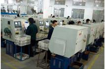 CNC Machine Show
