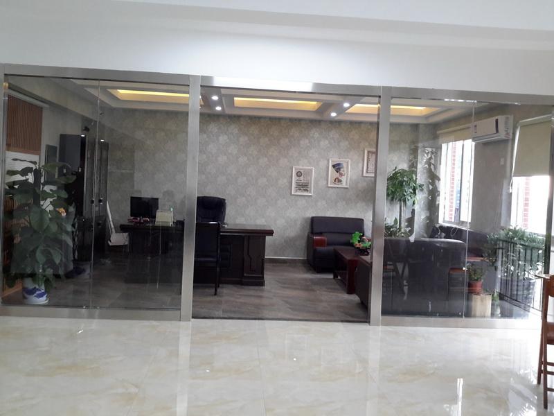 wofu office