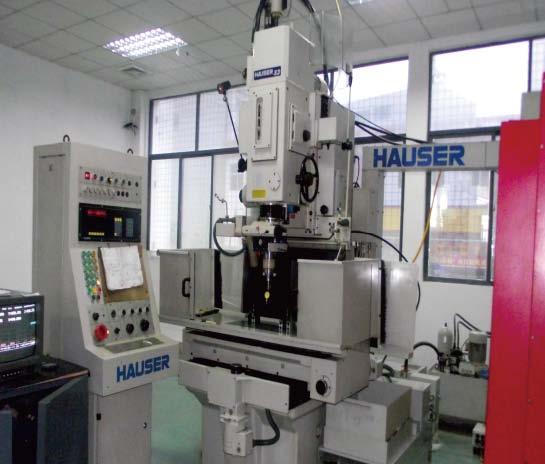 Ultraprecision Machining