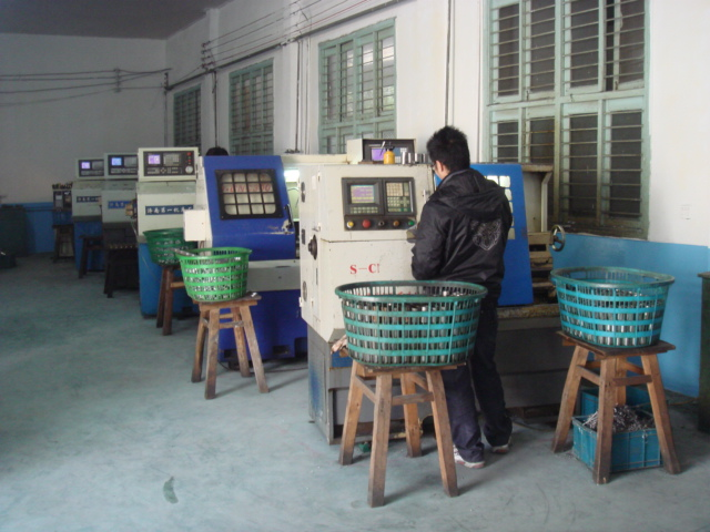 Our factory picture 1