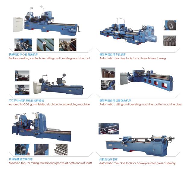 Advanced Processing Equipment 1