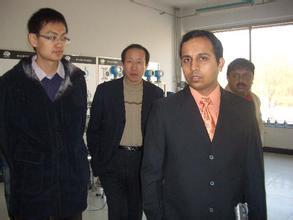 India Customer