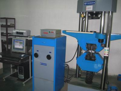 Tension Tester (WEW-600)